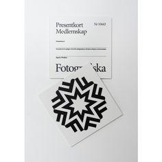 Presentkort På Medlemskap Ordinarie - Presentkort