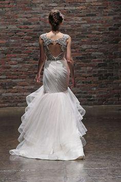 13 Spectacular New Hayley Paige Wedding Dresses   OneWed