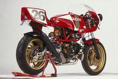 Radical Ducati S.L.: SUPERPANTAH 900 (2003)