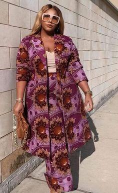Latest African Fashion Dresses, African Men Fashion, African Dresses For Women, African Wear, African Attire, African Women, Ankara Short Gown Styles, Short Gowns, Mode Xl
