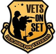 Vets on Set Non-Profit - Mission to assist veterans find employment in Film & TV industry
