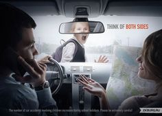 35 Controversial and Shocking Ads
