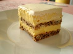 vanilla cake (in serbian)