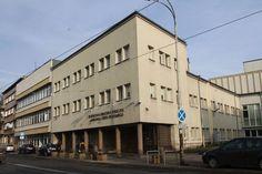 Przedwojenne kamienice modernistyczne do dziś służą łodzianom [ZDJĘCIA] - Dzienniklodzki.pl