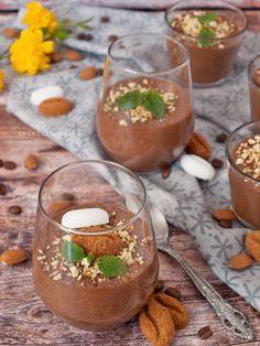 Kávés csokoládémousse recept - Kifőztük, online gasztromagazin