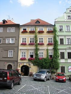 Prague Hotel #WithHeartInPrague