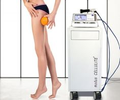 MODUS Cellulite Modus cellulite is designed and optimized for cosmetic procedures. Shock waves generated by modus can produce much faster and efficient results in cellulite treatment.