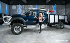 f450 from need for spped | Galerie de photos - Les bolides de Need For Speed
