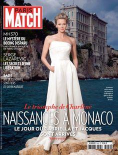 Il y a un an, la naissance des jumeaux de Monaco - Les toutes premières confidences de Charlène Check more at http://people.webissimo.biz/il-y-a-un-an-la-naissance-des-jumeaux-de-monaco-les-toutes-premieres-confidences-de-charlene/