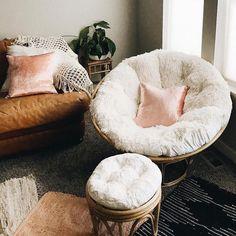 Cozy Bedroom, Home Decor Bedroom, Living Room Decor, Bedroom Bed, Bedroom Rustic, Bedroom Ideas, Bedrooms, Dream Rooms, My New Room