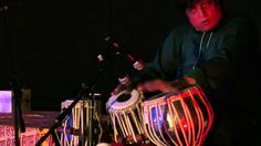 BOLA Musiknacht - Ustad Hanif Khan_Tabla Solo Jazz, Concert, World Music, Jazz Music, Concerts