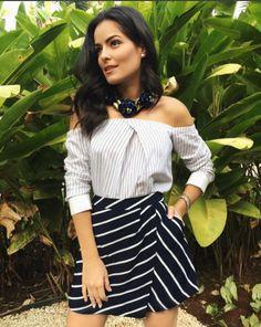 tendencia-primavera-verao-2016-listras-blusas-saias-2017-looks-blogueiras