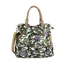 femmes militaire Sac shopping Camouflage patchs Sac à main en bandoulière sac: 34,60 EUREnd Date: 28-sept. 07:23Buy It Now for only: US…