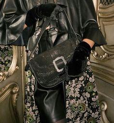 Anna Sui, Cambridge Satchel, Louis Vuitton Monogram, Pattern, Bags, Fashion, Handbags, Moda, Fashion Styles