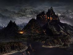 medieval_city_by_geistig  medieval - Google Search