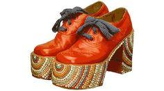 zapatos de los 70' para hombres | ... de los 70 vestidos vestimenta de los 70s ropa de los 70s compartir