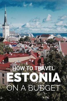 How to Travel Estonia on a Budget.  Website Report: https://apollo11venture.clickfunnels.com/clickfunnels-affiliate-funnelfs1mwqd8