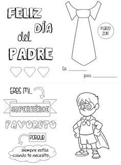 Súper PT: Ideas para el Dia del Padre.: