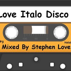 "Check out ""Italo Disco,High Energy,Euro Dance 80's"" by Stephen Love on Mixcloud"