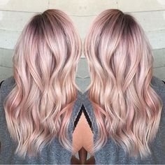 By Butterfly Loft stylist @harttofcolor using @pulpriothair color.