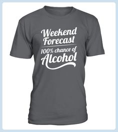 100 Percent Chance of Alcohol (*Partner Link)