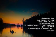 20 inspiring quotes on nature and our place within it - Matador Network