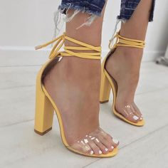 high heels – High Heels Daily Heels, stilettos and women's Shoes Schnür Heels, Prom Heels, Cute Heels, Pumps, Stilettos, Strappy Heels, Crazy Shoes, Me Too Shoes, Heeled Boots