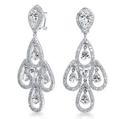 Checkout Young Sassy Earrings at BlingJewelry.com