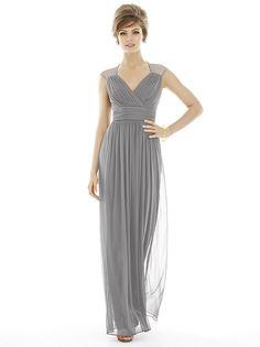 Alfred Sung Style D693 http://www.dessy.com/dresses/bridesmaid/d693/?color=quarry&colorid=1025#.VVu_h5OfJWM