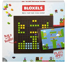 12 Super Cool Coding Games & Toys for Kids. Teach Your Kids to Code! Terra Formars, Build Your Own, Create Your Own, Diy Gifts To Make, Logic Games, Video Game Development, Video Game Reviews, Star Wars Kids, Game Item