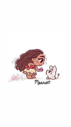 Cute Disney Drawings, Cute Cartoon Drawings, Disney Princess Drawings, Disney Princess Art, Disney Art, Flame Princess, Princess Aurora, Disney Phone Wallpaper, Cartoon Wallpaper Iphone