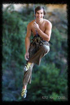 www.boulderingonline.pl Rock climbing and bouldering pictures and news Chris Sharma: He alw