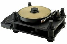 World's most expensive turntables : Bornrich