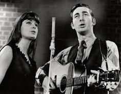ian and sylvia, country and western band, Four Strong Winds, In the Early Morning Rain
