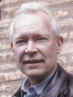 Terry Brooks interview!