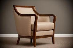 P7M80-36L Low Back Lounge Chair  636 x 740 x 832 h