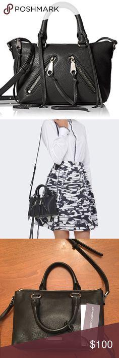 BRAND NEW Rebecca Minkoff purse Brand new beauty!!! Tags still attached! Rebecca Minkoff Makeup