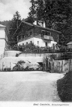 Straubingerhütte, Wildbad Bad, Outdoor, The Documentary, Vintage Photos, Pictures, Outdoors, Outdoor Games, The Great Outdoors