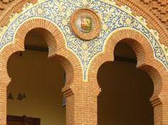 Resultado de imagen para fachadas estilo marroqui