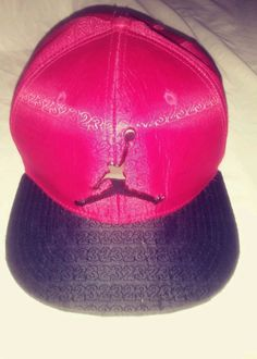 8ccc13bc59f Nike Hat Rn 81917 Jordan 23 snapback PERFECT CON!!! All 23 Hat!! Red and  black.  fashion  clothing  shoes  accessories  mensaccessories  hats (ebay  link)