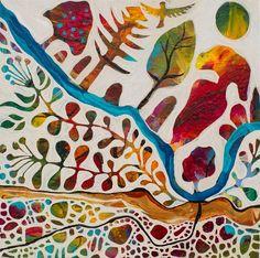 donna heart art   Recent » donna heart -