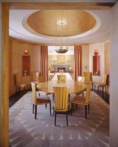 =Fabulous Art Deco Furniture Adding Rich Colors and Unique Designs to Modern Interior Decorating=