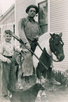 1930s in Bellingham, Washington  #vintage
