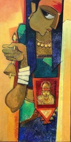 Jogava by Sarang Waghmare