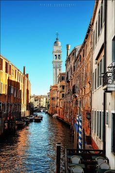 Photo Venice. by Viktor Korostynski on 500px