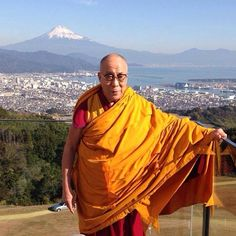 "48 Me gusta, 4 comentarios - Free Tibet (@lillisangaypalmo) en Instagram: ""#HH the Dalai Lama#love #compassion #buddha #freetibet #fightforfreedom #potala"""