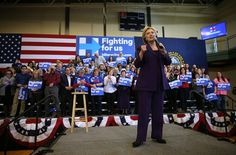 Clinton declared the winner of the Dem Iowa caucuses narrowest win in history http://www.examiner.com/article/clinton-declared-the-winner-of-the-dem-iowa-caucuses-narrowest-win-history