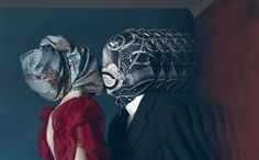Sophisticated Surreal Photography by Gaby Herbstein Renowned Argentine artist Gaby Herbstein has honed her artistic skills for over 23 years working as a visual artist and photographer. Holding...