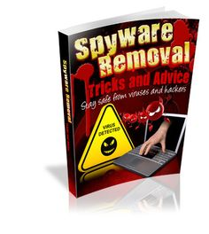 Spyware Removal Tricks and Tips