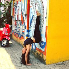 Meet Roxann D'souza A Passionate Yoga Teacher and An Animal Lover